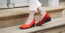Arche Shoes at MBaetz.com