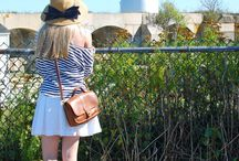 [ shell chic'd ] / New England-based style blogger / by Emily Geaman