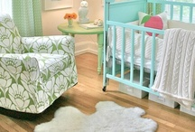 Baby's Room / For a future Baby Boy or Girl