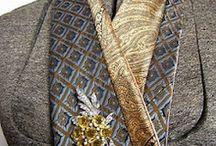 necktie sparks / by Gayle Farha