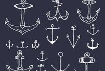 Nautical/Sea