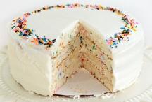 cake walk / by Roxann Arden