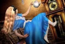 Alice / by Roxann Arden