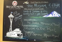 Events and Happenings at the Red Lion Hotel Seattle Airport / by Red Lion Hotel Seattle Airport