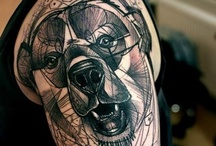 Tattoos / by Kauê Bitencourt