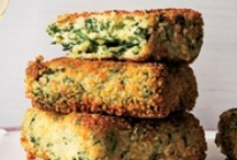 Recipes: Vegetarian / Vegetarian foods, including dairy products and eggs