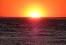 Sunrise:Sunset / by bethannez