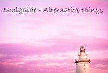 Alternative things