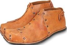 Cydwoq Shoes - Spring 2013