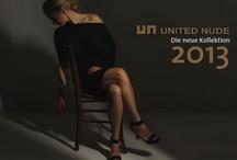United Nude - Spring 2013