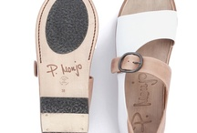 Pep Monjo - handmade in Spain - new Collection Spring 2013