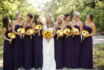 Bridesmaids and groomsmen- Oh my!