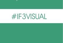 #IF3Visual / Éxito de la comunicación social en Internet 22 mayo 2013 Zaragoza Activa IF3 Social Media