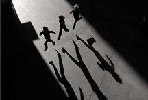 shadow play / by Gayle Farha