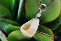 Beach jewelry maui / Inspired by the water and sand
