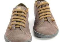 Camper Shoes at MBaetz.com - Fall & Winter 2013