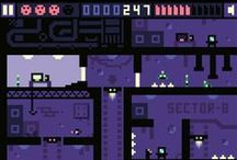 Game Design / by David Slaager