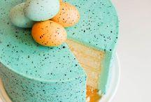Baking / by Eden