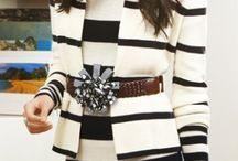 Stripes and More Stripes!