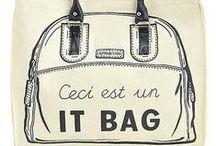 Addict | Bag