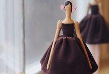 Hobby | Dolls