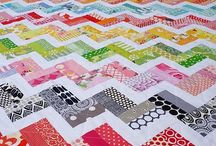 A crafty one::: fabrics / Quilting heaven