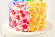 Wedding::: cake / Making it myself, need some help and inspiration