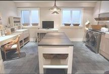 Basement Remodel / by Megan Miller { Nestled }