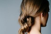 Tressed to Impress / All her hair days were good hair days. Find shampoo, conditioner, serums and sprays to style and care for your healthiest-ever hair.
