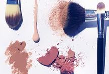 Face Forward / Skin inspiration. Our best looks, foundations, powders, concealers, moisturizers and facial oils.