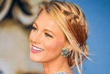 Red Carpet Beauty / Your destination for behind-the-scenes access, hair and beauty tutorials and celebrity news.