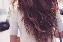 Style | Hair | Long