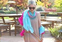 Bold & Bright Style
