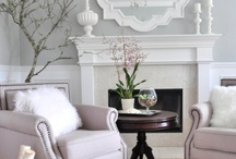 Home Sweet Home / All the best of home decor for every room making your house feel like a home. / by Michelle Barneck {A Little Tipsy}