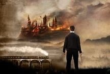 Harry Potter / by Allie Heinz