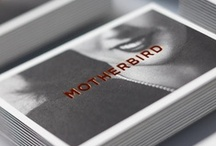 Lovely Business Cards / Stationery