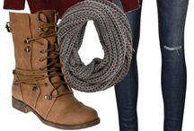 My Style / Moda y estilo
