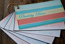 Father's Day / by Michelle Barneck {A Little Tipsy}
