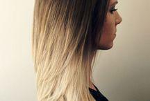 Hairr<3 / by Meredith Krause