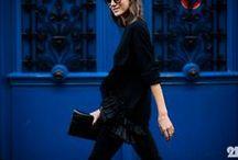 Stylish people / by Julia Sandman