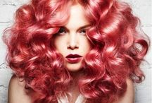 Hair & Beauty / by Bekka Evans