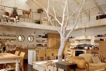 Product & interior design