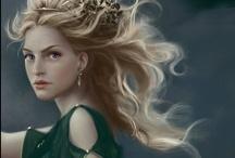 Hades / My YA fantasy re-imagining of Greco-Roman mythology. / by Sarah J. Maas