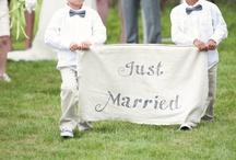 Outdoor Wedding for Brit / by Robin Lambert