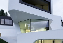 Awesome Architecture / Boggles my mind how they conceive it and build it. / by Joan Saloomey