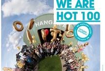 HOT100 2012 / De HOT100 zijn de meest getalenteerde alumni van kunstacademies, universiteiten en hogescholen op het gebied van media, kunst en digitale cultuur. Op PICNIC 2012 komen ze bij elkaar voor de zesde editie van de HOT100-dag. Meer info: www.virtueelplatform.nl/hot100