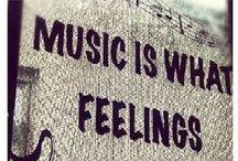 Music / by Jana