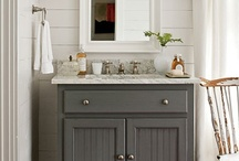 Guest Bath / by Michelle Barneck {A Little Tipsy}