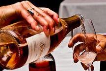 Sunset International Wine Competition Grand Tasting & Dinner