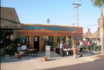 Pet Friendly Restaurants  / by Pismo Beach - California